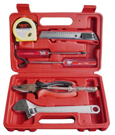 8件家用礼品工具组套